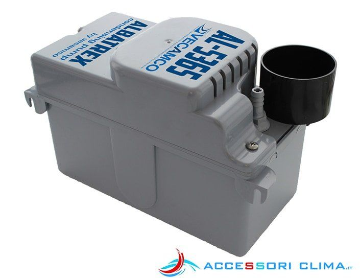 Albatrex pompa centrifuga 355